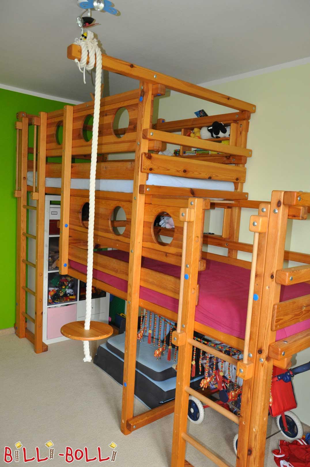 Beide Oben Betten Billi Bolli Kinderm 246 Bel