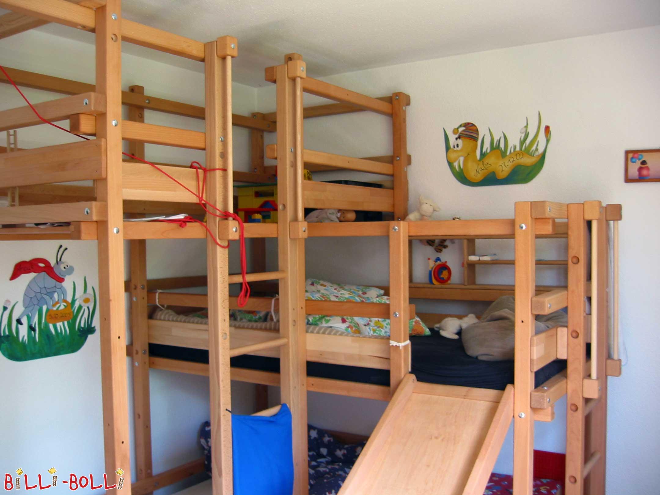 Etagenbett Beide Oben : Beide oben betten billi bolli kindermöbel