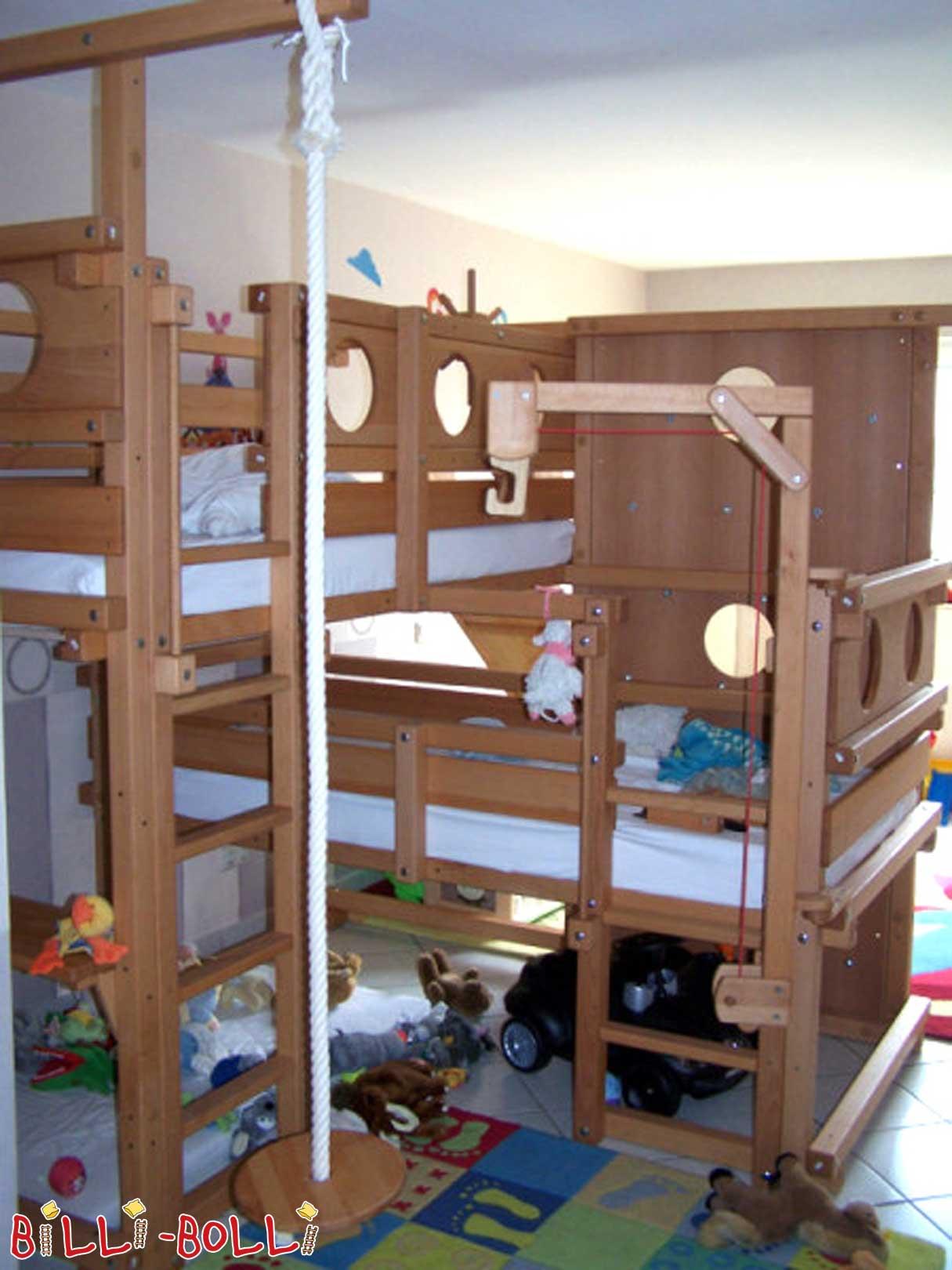 beide oben betten billi bolli kinderm bel. Black Bedroom Furniture Sets. Home Design Ideas