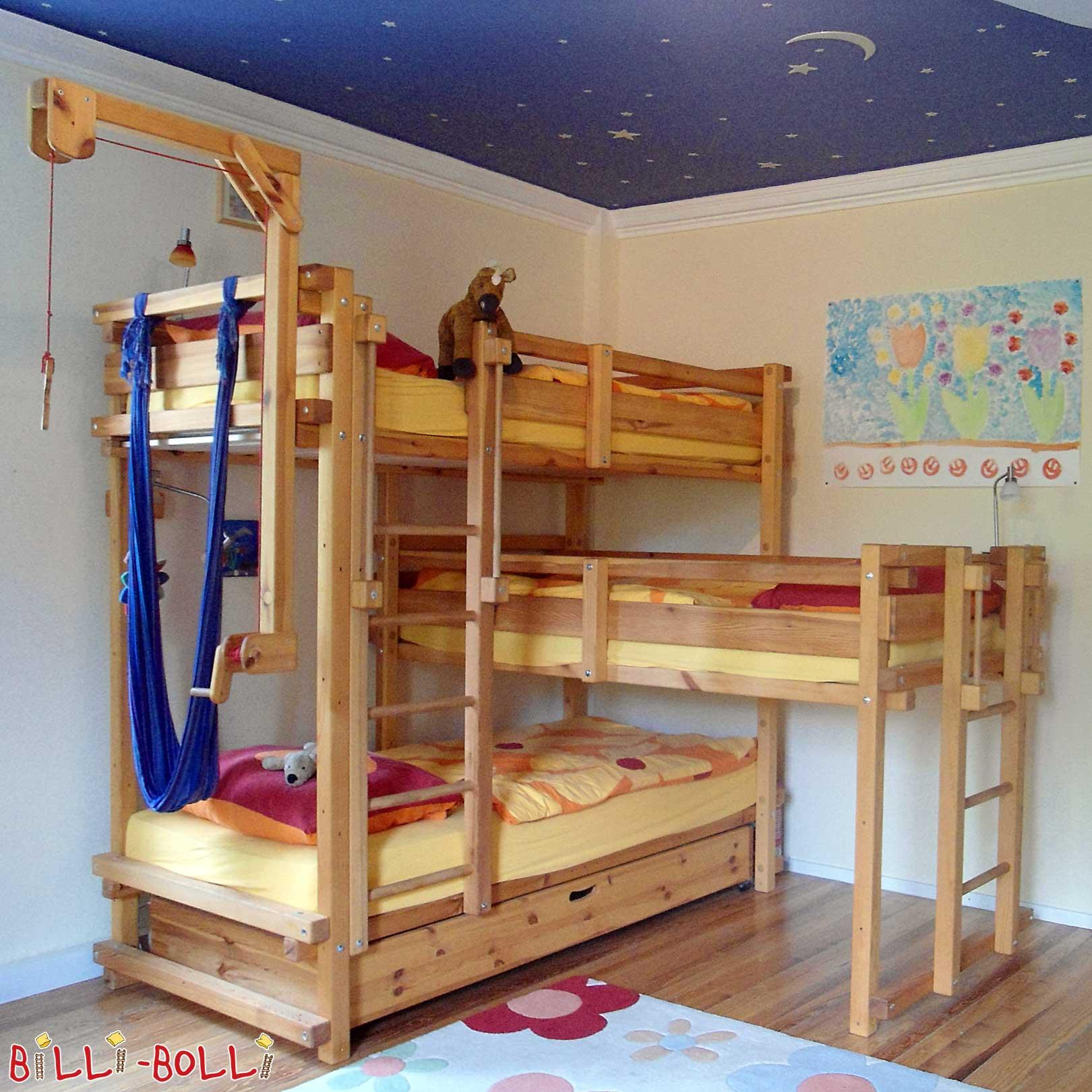 Dreier Betten Billi Bolli Kindermobel