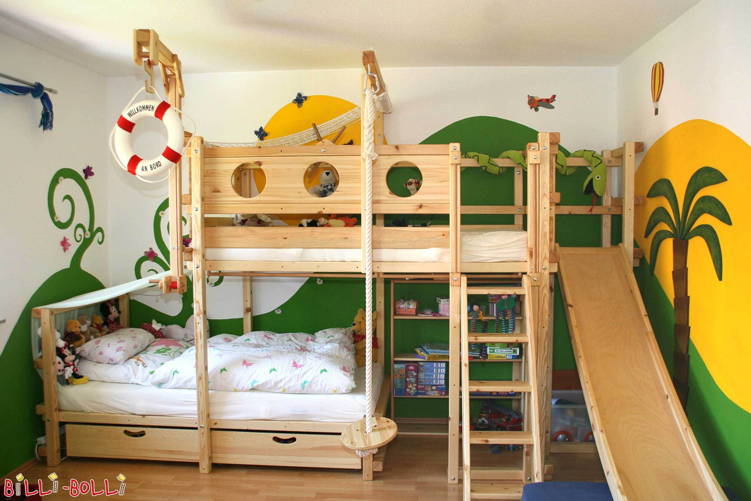 meinungen billi bolli kinderm bel. Black Bedroom Furniture Sets. Home Design Ideas