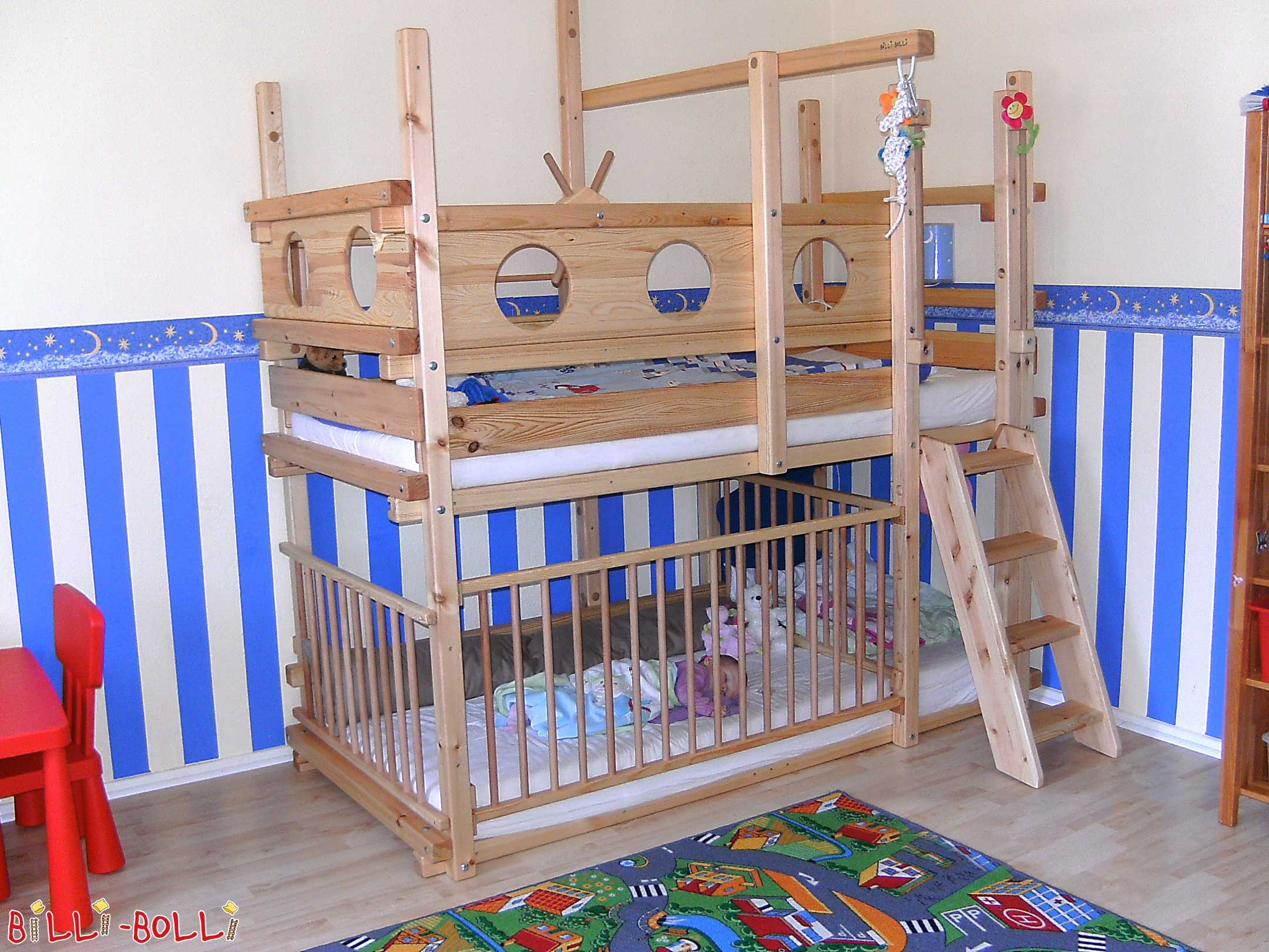 Baby Bunk Beds Ebay