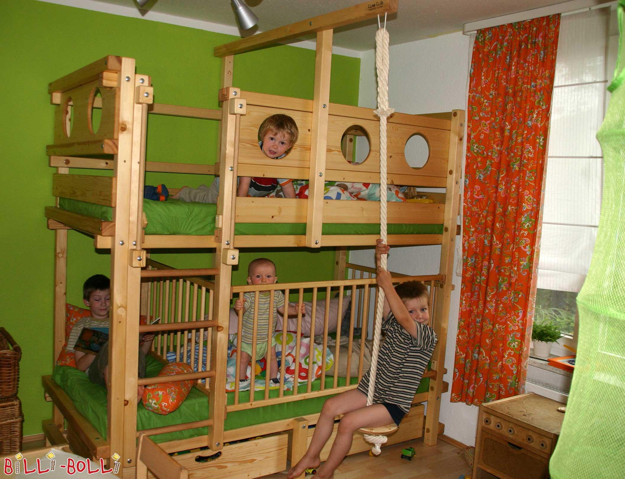 zur sicherheit billi bolli kinderm bel. Black Bedroom Furniture Sets. Home Design Ideas