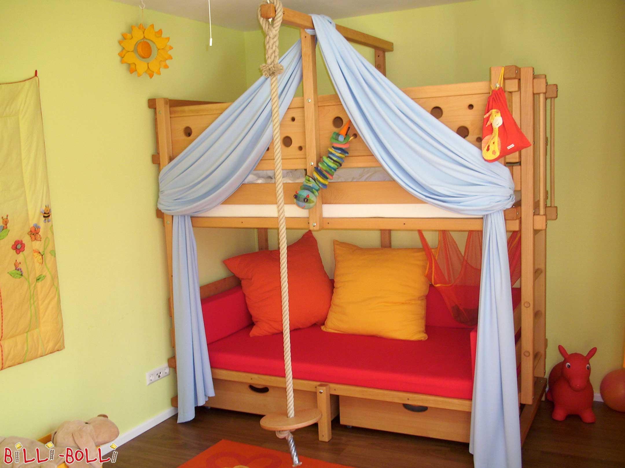 Etagenbett Lukas Gebraucht : Etagenbett billi bolli kindermöbel