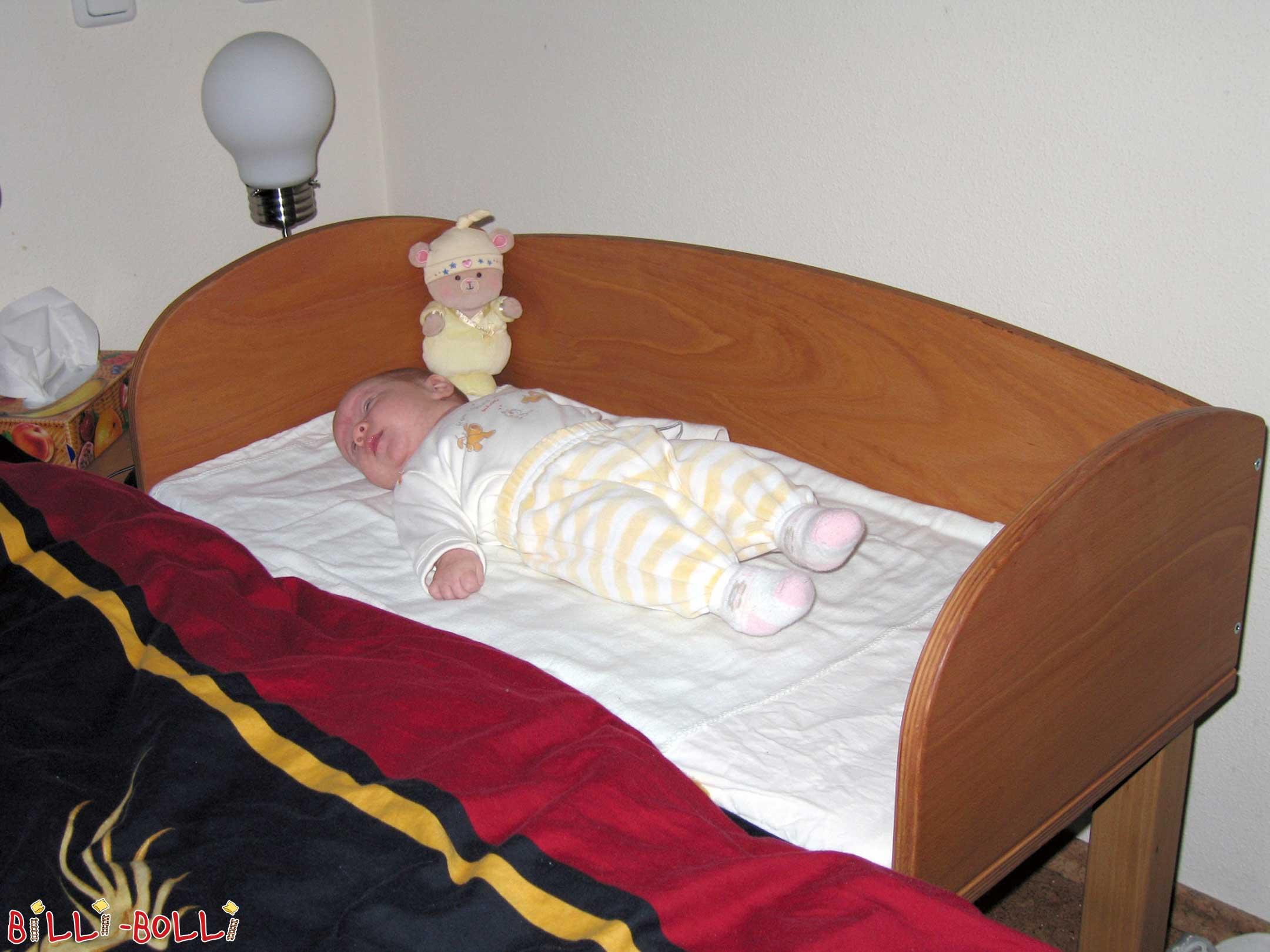 stillbett billi bolli kinderm bel. Black Bedroom Furniture Sets. Home Design Ideas