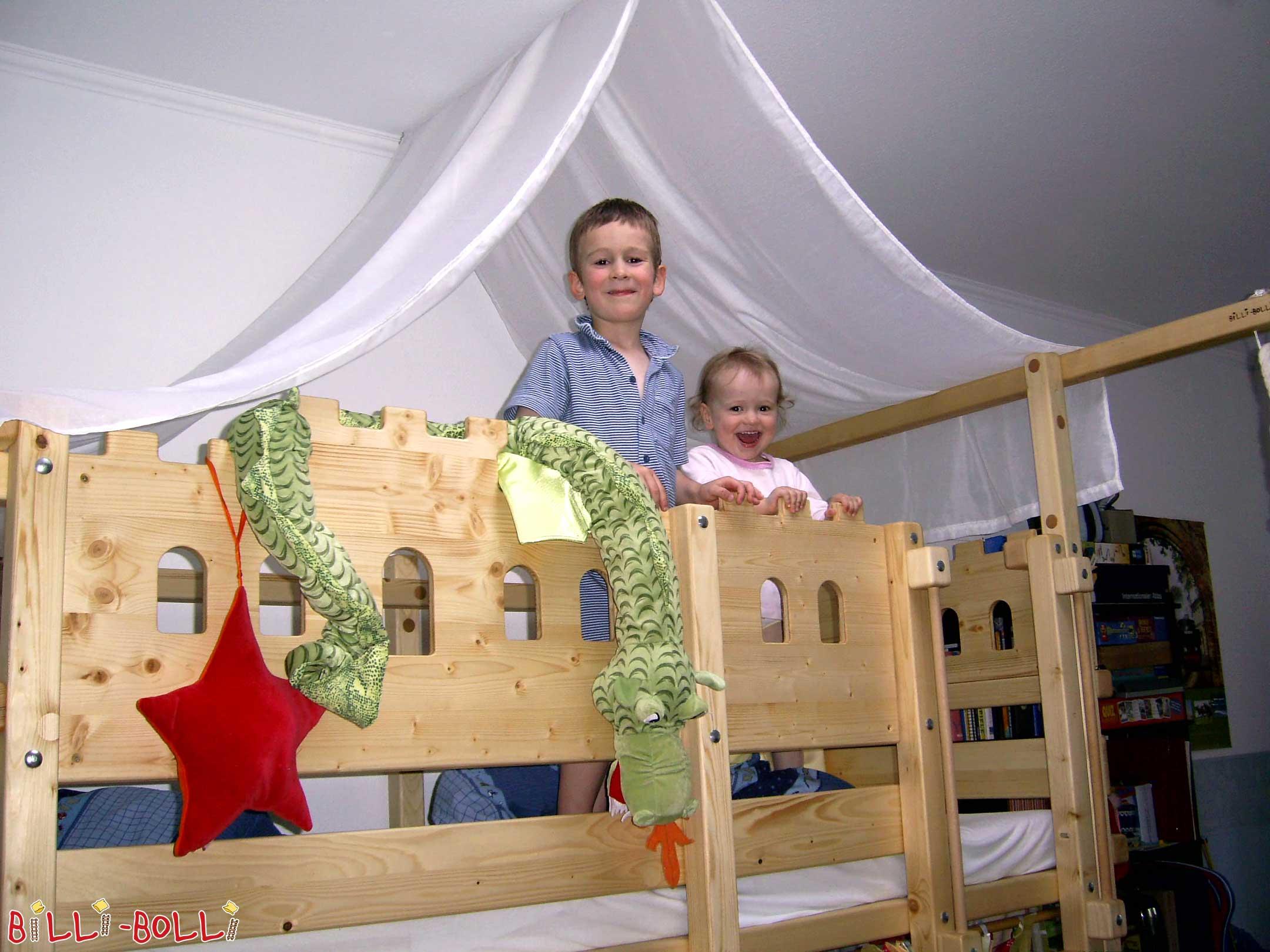 Zum Dekorieren | Billi-Bolli Kindermöbel