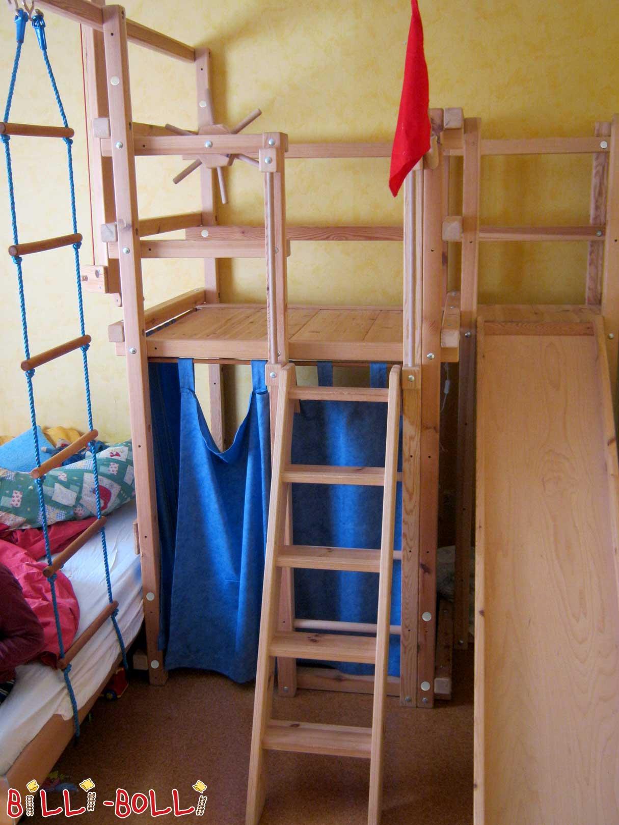 Zum Spielen | Billi-Bolli Kindermöbel