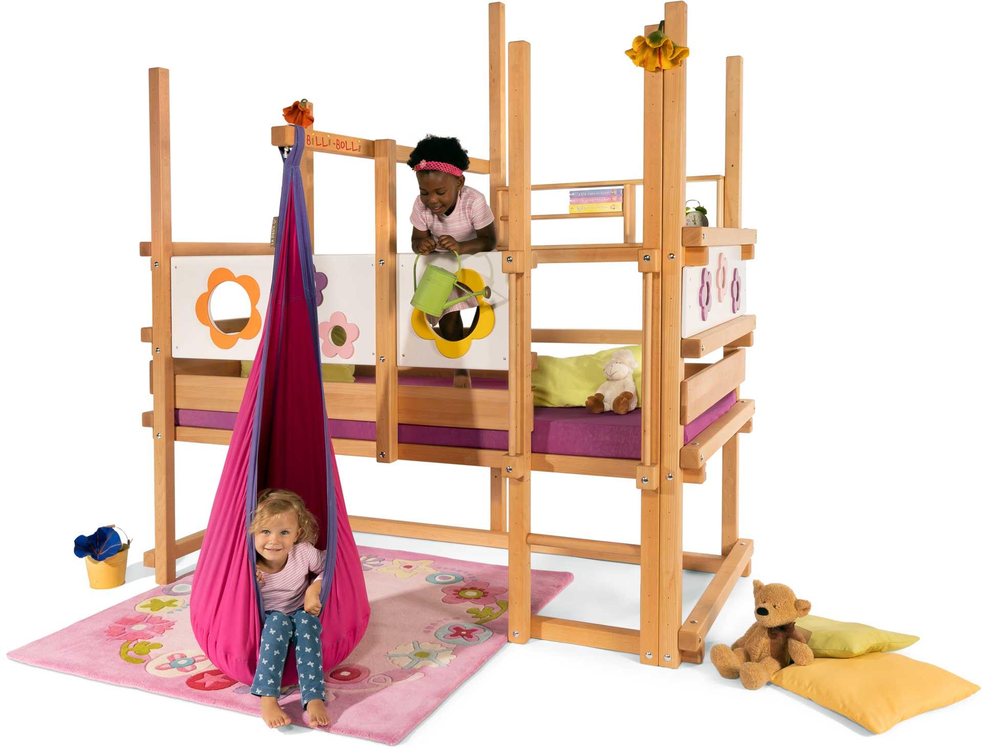 hochbett mitwachsend online kaufen billi bolli kinderm bel. Black Bedroom Furniture Sets. Home Design Ideas