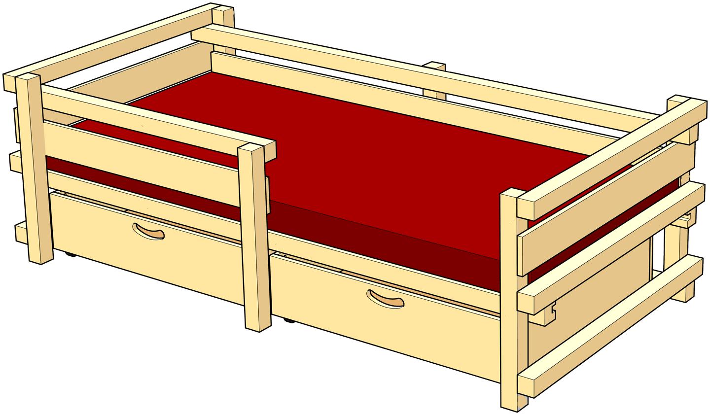 jugendbetten niedrig billi bolli kinderm bel. Black Bedroom Furniture Sets. Home Design Ideas