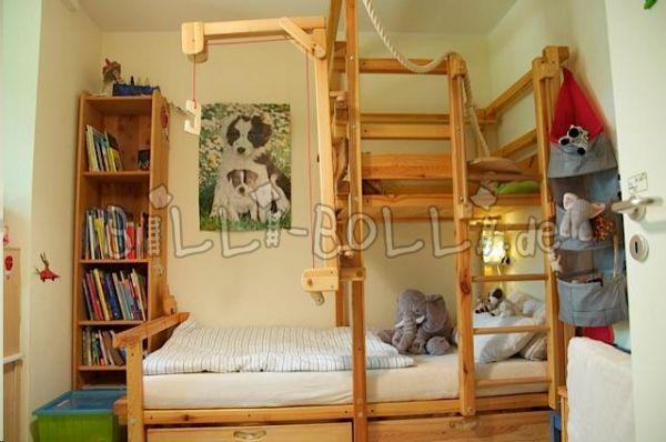 secondhand seite 54 billi bolli kinderm bel. Black Bedroom Furniture Sets. Home Design Ideas