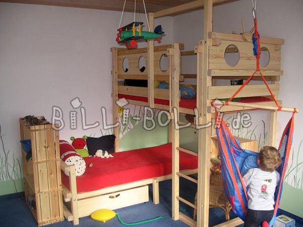 secondhand seite 46 billi bolli kinderm bel. Black Bedroom Furniture Sets. Home Design Ideas