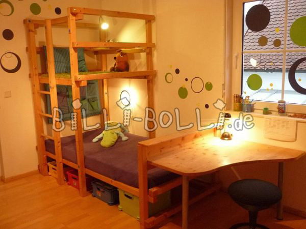 secondhand seite 116 billi bolli kinderm bel. Black Bedroom Furniture Sets. Home Design Ideas