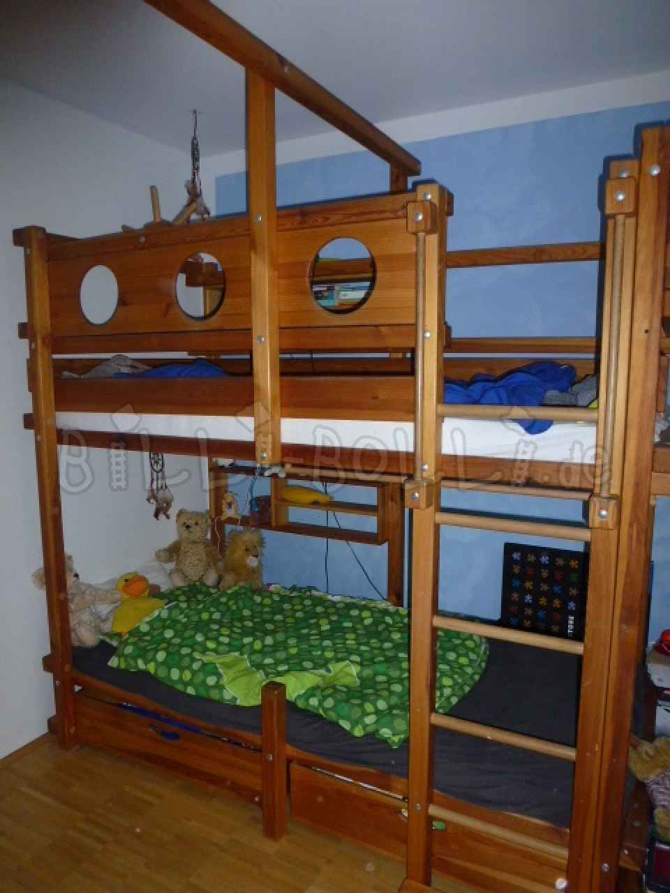 secondhand billi bolli kinderm bel. Black Bedroom Furniture Sets. Home Design Ideas