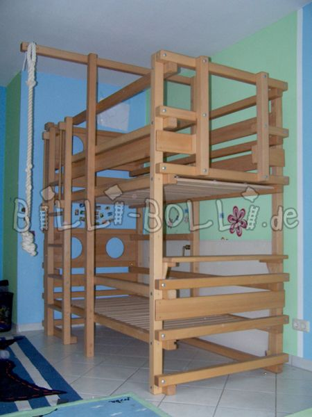 secondhand seite 55 billi bolli kinderm bel. Black Bedroom Furniture Sets. Home Design Ideas