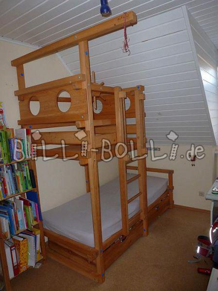 secondhand seite 91 billi bolli kinderm bel. Black Bedroom Furniture Sets. Home Design Ideas