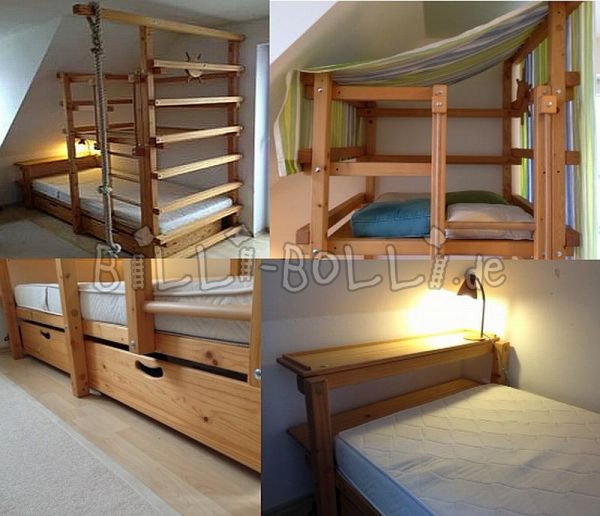 secondhand seite 96 billi bolli kinderm bel. Black Bedroom Furniture Sets. Home Design Ideas