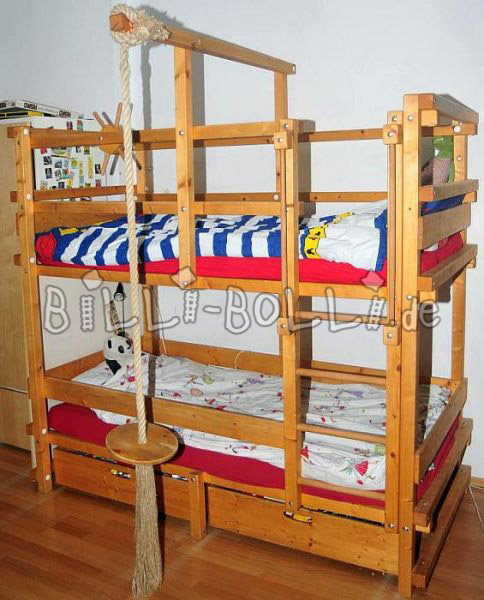 secondhand seite 106 billi bolli kinderm bel. Black Bedroom Furniture Sets. Home Design Ideas