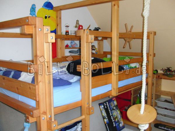 secondhand seite 52 billi bolli kinderm bel. Black Bedroom Furniture Sets. Home Design Ideas