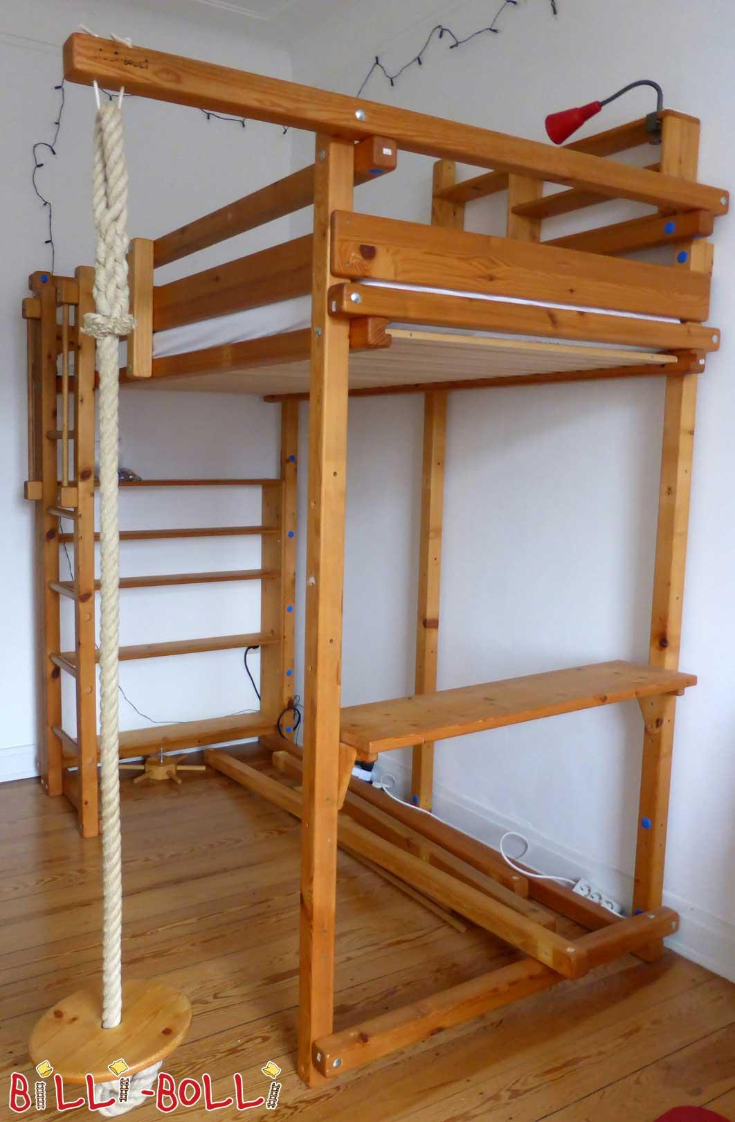 secondhand seite 13 billi bolli kinderm bel. Black Bedroom Furniture Sets. Home Design Ideas