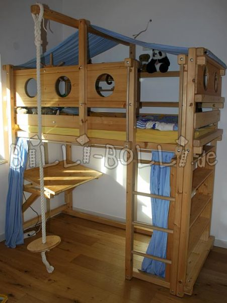 secondhand seite 115 billi bolli kinderm bel. Black Bedroom Furniture Sets. Home Design Ideas