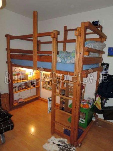secondhand seite 147 billi bolli kinderm bel. Black Bedroom Furniture Sets. Home Design Ideas