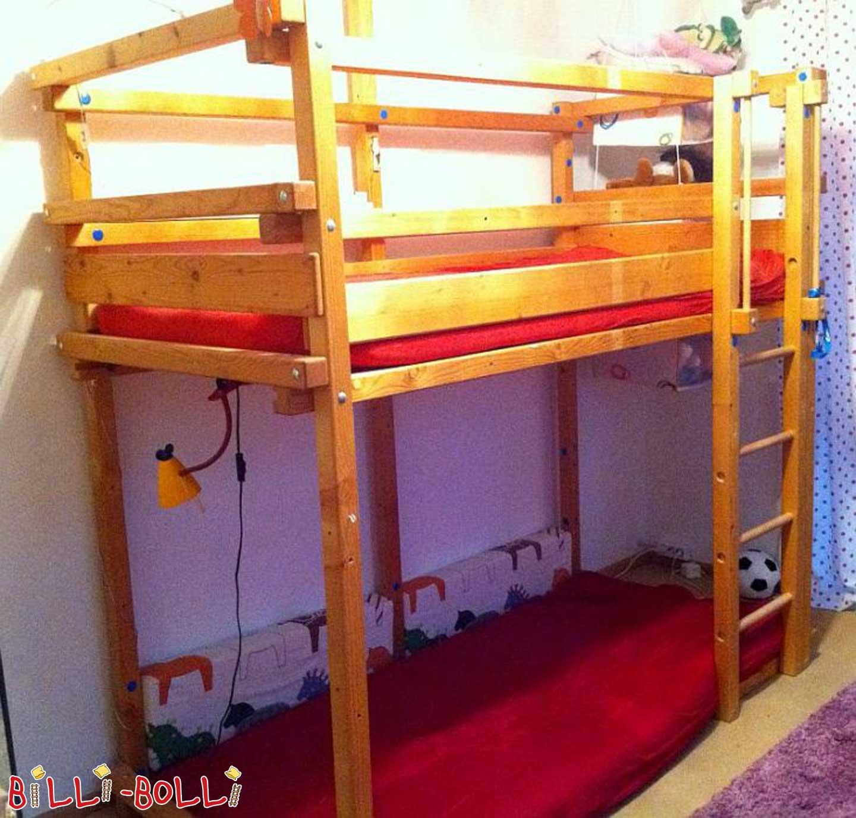 secondhand seite 136 billi bolli kinderm bel. Black Bedroom Furniture Sets. Home Design Ideas