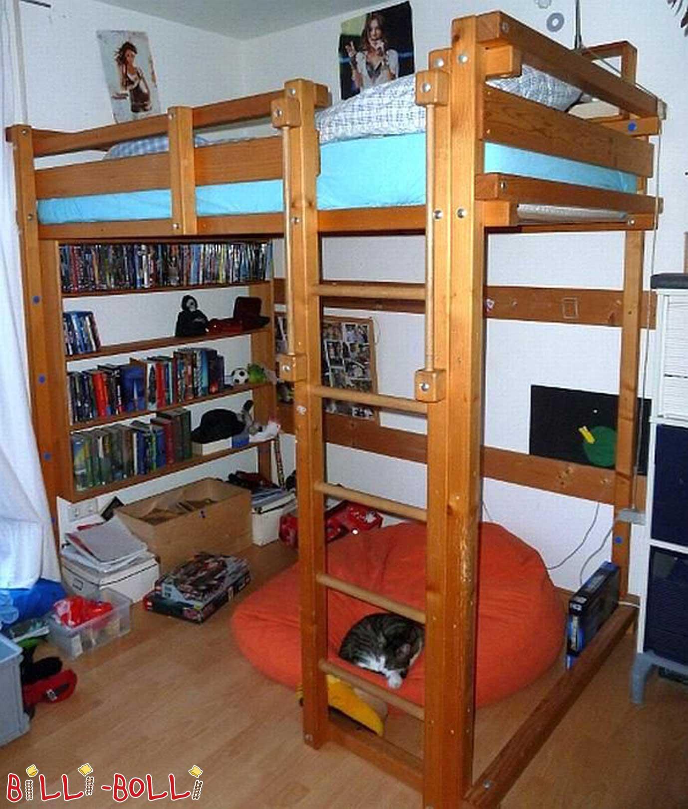 secondhand seite 109 billi bolli kinderm bel. Black Bedroom Furniture Sets. Home Design Ideas