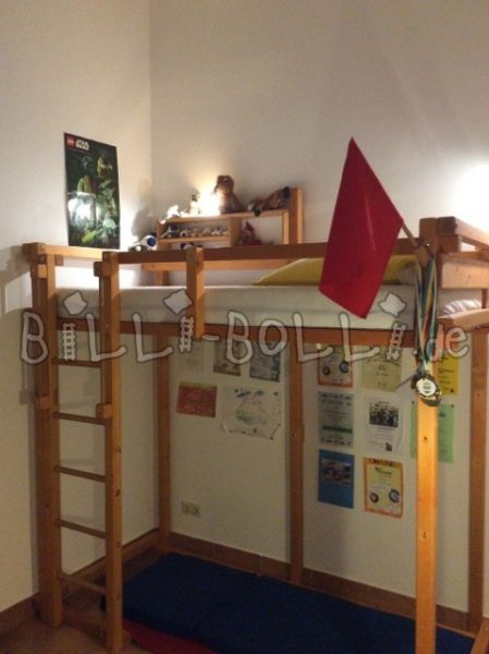 secondhand seite 60 billi bolli kinderm bel. Black Bedroom Furniture Sets. Home Design Ideas