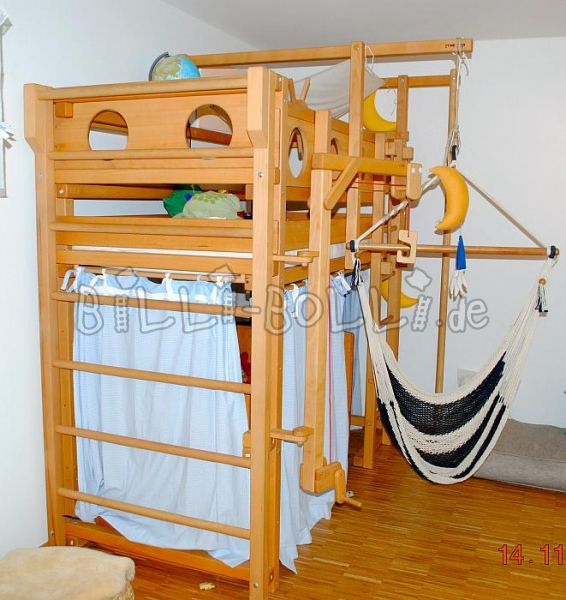 secondhand seite 60 billi bolli kinderm bel. Black Bedroom Furniture Sets. Home Design Ideas