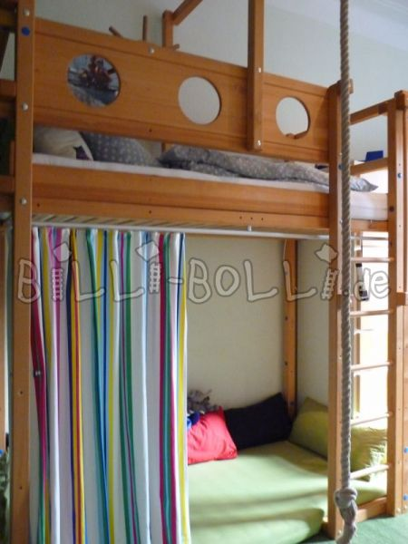 secondhand seite 41 billi bolli kinderm bel. Black Bedroom Furniture Sets. Home Design Ideas