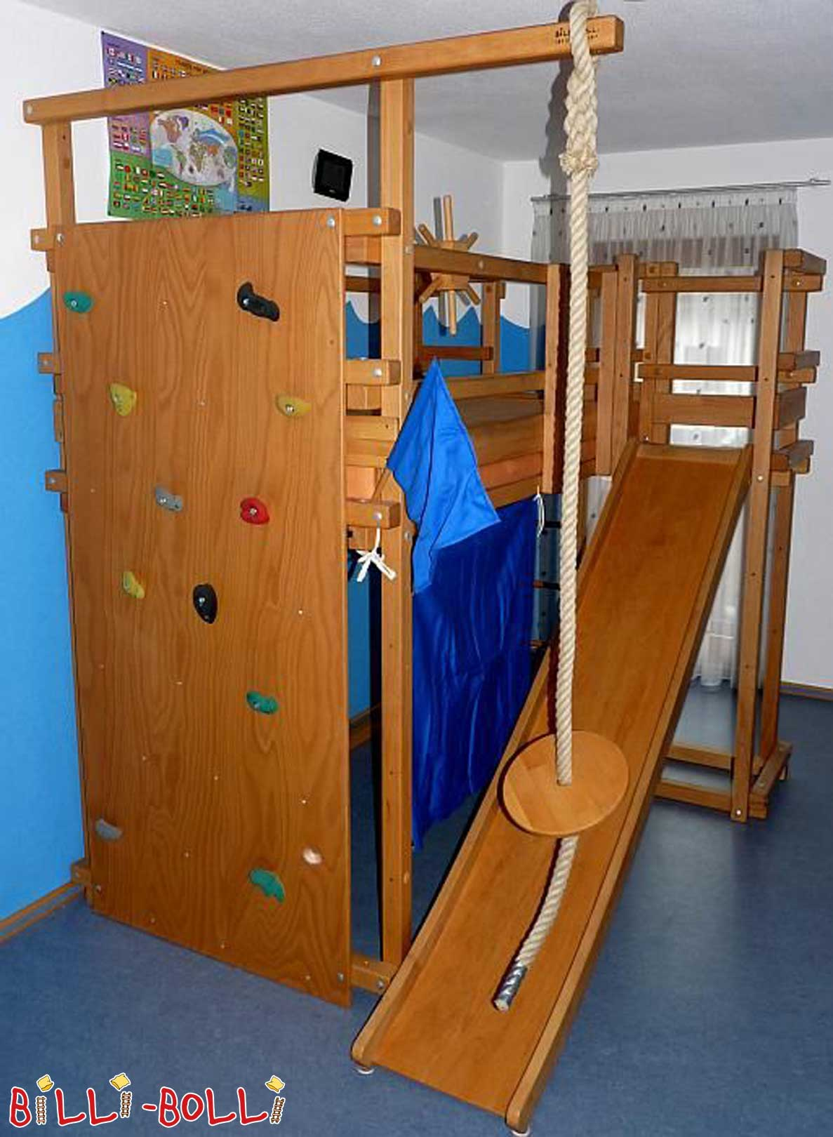 secondhand seite 109 billi bolli kinderm bel. Black Bedroom Furniture Sets. Home Design Ideas