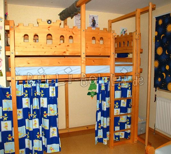 secondhand seite 38 billi bolli kinderm bel. Black Bedroom Furniture Sets. Home Design Ideas