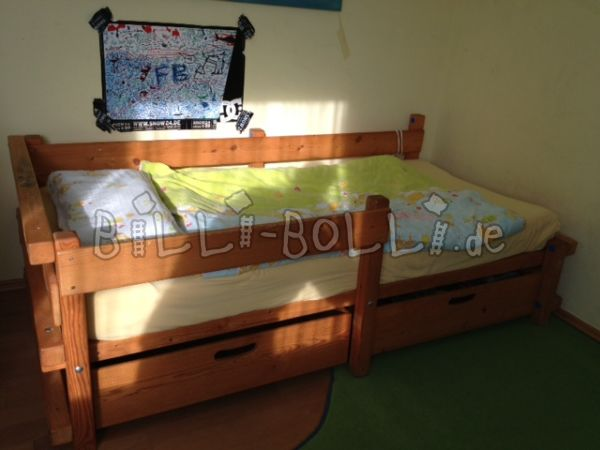 secondhand seite 155 billi bolli kinderm bel. Black Bedroom Furniture Sets. Home Design Ideas