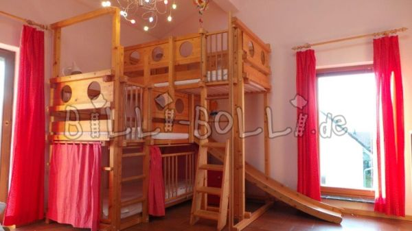 secondhand seite 61 billi bolli kinderm bel. Black Bedroom Furniture Sets. Home Design Ideas