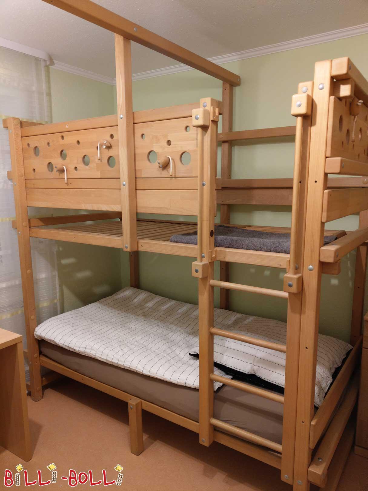 secondhand seite 18 billi bolli kinderm bel. Black Bedroom Furniture Sets. Home Design Ideas