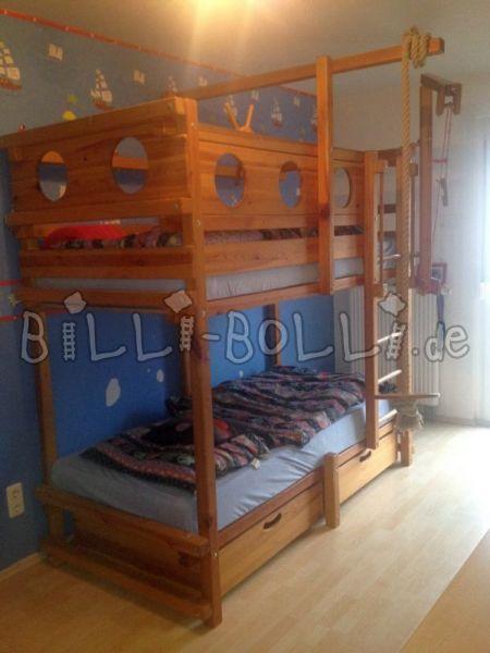 kinderzimmer mit hochbett 87 secondhand seite 87 billi bolli kinderm 246 bel kinderzimmer. Black Bedroom Furniture Sets. Home Design Ideas