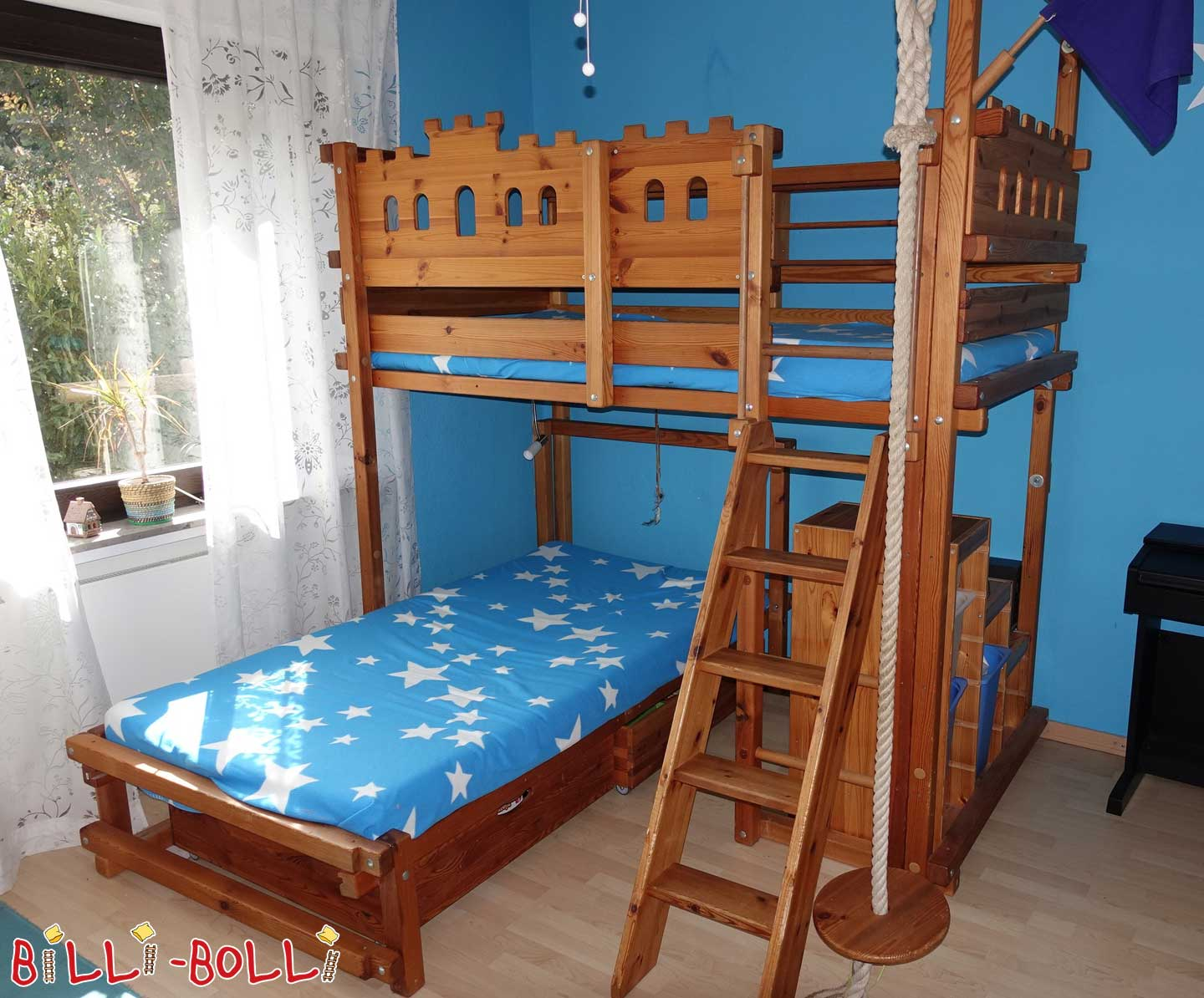 secondhand seite 37 billi bolli kinderm bel. Black Bedroom Furniture Sets. Home Design Ideas
