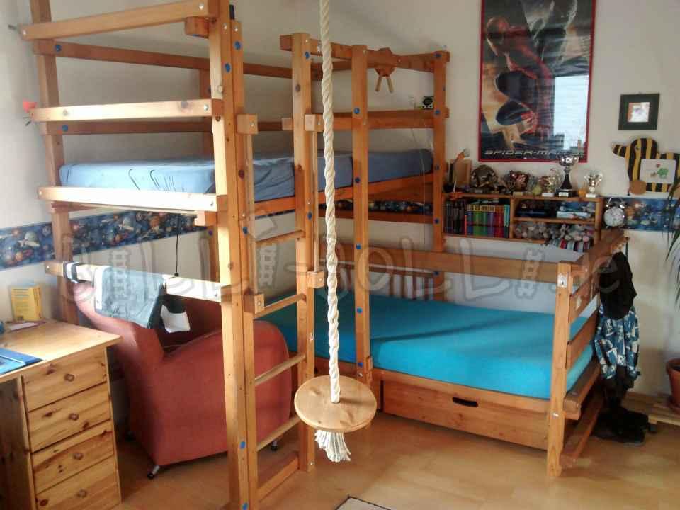 secondhand seite 31 billi bolli kinderm bel. Black Bedroom Furniture Sets. Home Design Ideas