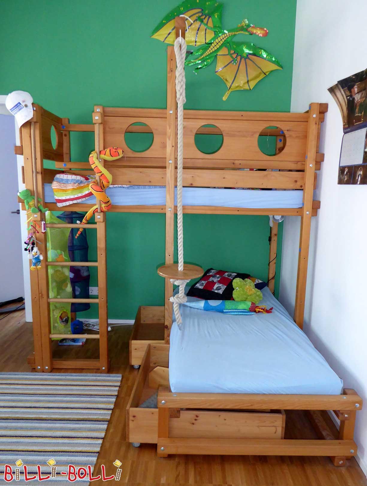 secondhand seite 56 billi bolli kinderm bel. Black Bedroom Furniture Sets. Home Design Ideas
