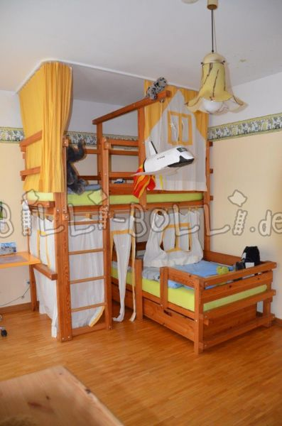 secondhand seite 93 billi bolli kinderm bel. Black Bedroom Furniture Sets. Home Design Ideas