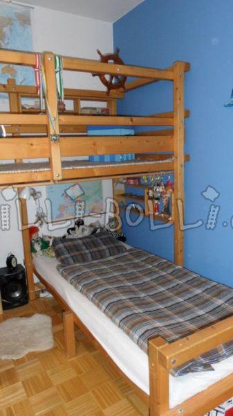 secondhand seite 85 billi bolli kinderm bel. Black Bedroom Furniture Sets. Home Design Ideas