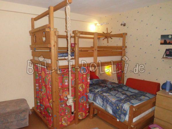 secondhand seite 75 billi bolli kinderm bel. Black Bedroom Furniture Sets. Home Design Ideas