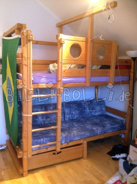 secondhand seite 70 billi bolli kinderm bel. Black Bedroom Furniture Sets. Home Design Ideas