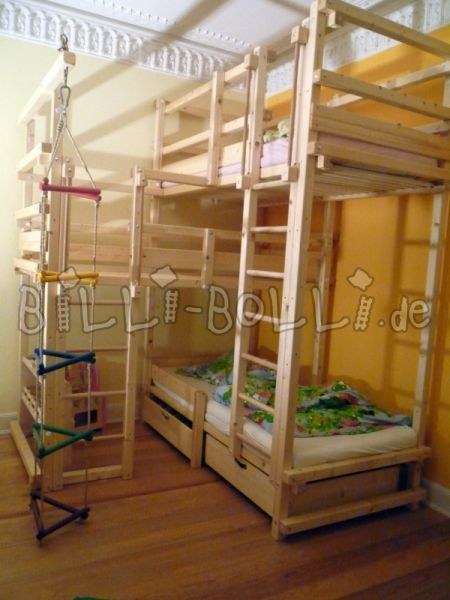 secondhand seite 88 billi bolli kinderm bel. Black Bedroom Furniture Sets. Home Design Ideas