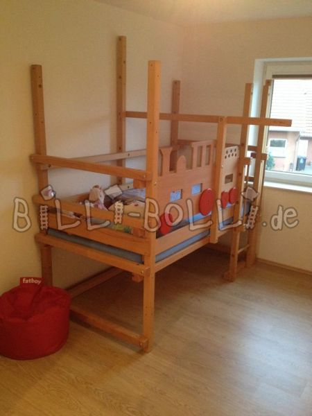 Secondhand billi bolli kinderm bel for Bett second hand