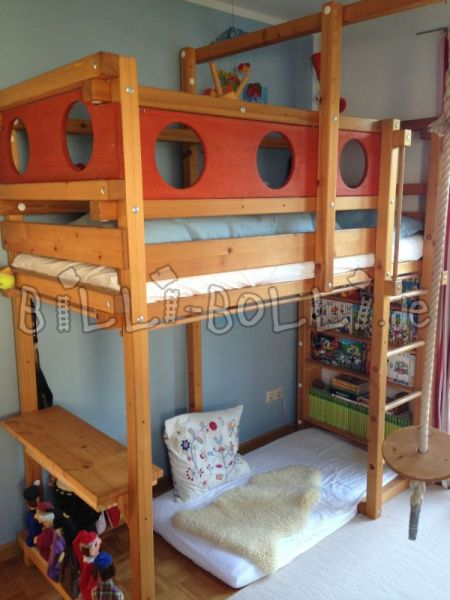 secondhand seite 126 billi bolli kinderm bel. Black Bedroom Furniture Sets. Home Design Ideas
