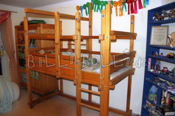 secondhand billi bolli kinderm bel. Black Bedroom Furniture Sets. Home Design Ideas