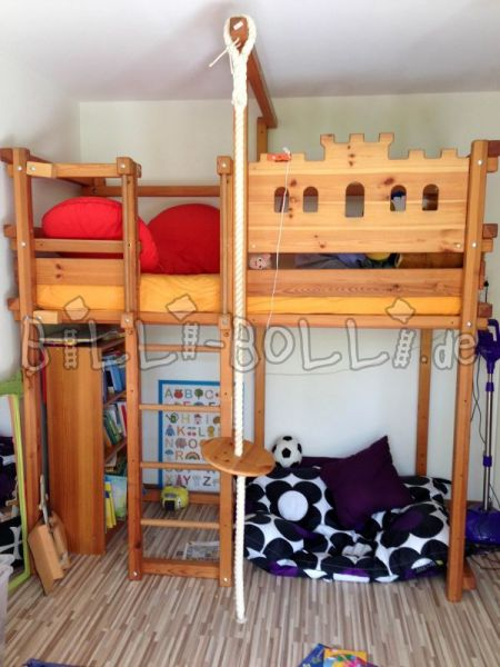 secondhand seite 24 billi bolli kinderm bel. Black Bedroom Furniture Sets. Home Design Ideas