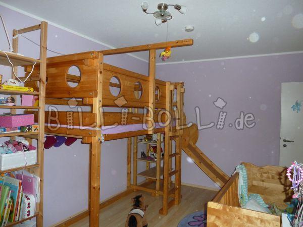 secondhand seite 34 billi bolli kinderm bel. Black Bedroom Furniture Sets. Home Design Ideas