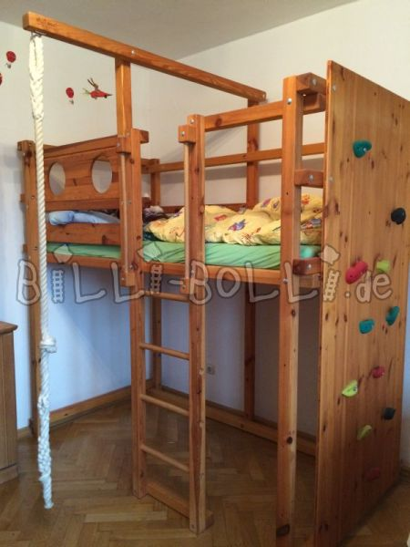 secondhand seite 58 billi bolli kinderm bel. Black Bedroom Furniture Sets. Home Design Ideas